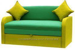 Детский диван Джулио, диван, детская кровать, тахта, софа, кровать