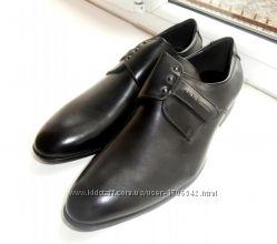 Мужские туфли Классика Лучшая Цена 2 модели