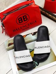 Сланцы Шлепанцы Balenciaga