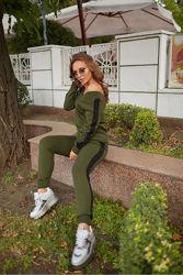 Новая коллекция вязаной одежды осень 2019 тм Эдира