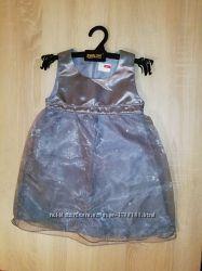 Нарядное платье на девочку 1, 5- 3 года