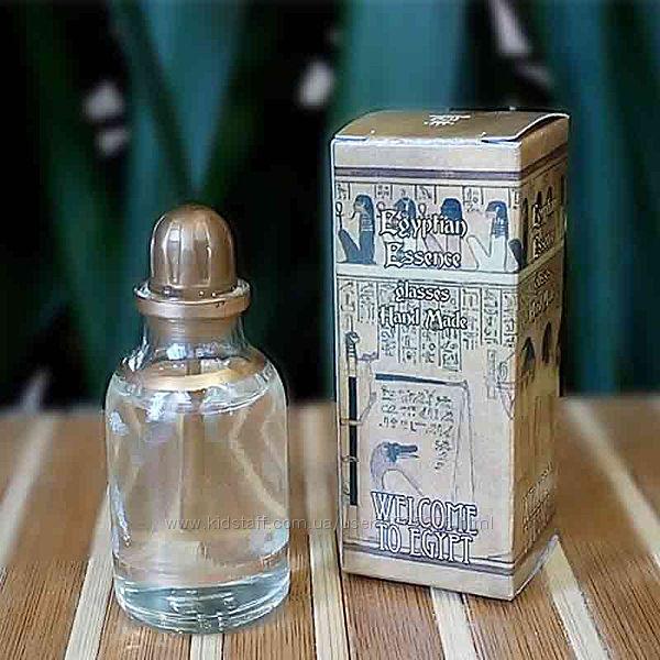 Египетские масляные духи Парфюмированые масла Нефертити 25мл
