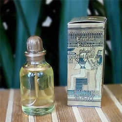 Египетские масляные духи  Тутанхамон 25 мп