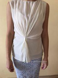Молодежная нарядная блуза