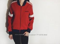 Олимпийка adidas адидас Срр идеал оригинал красный