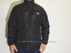 Женская куртка The North Face Норс ТНФ идеал оригинал ХЛрр коричневая