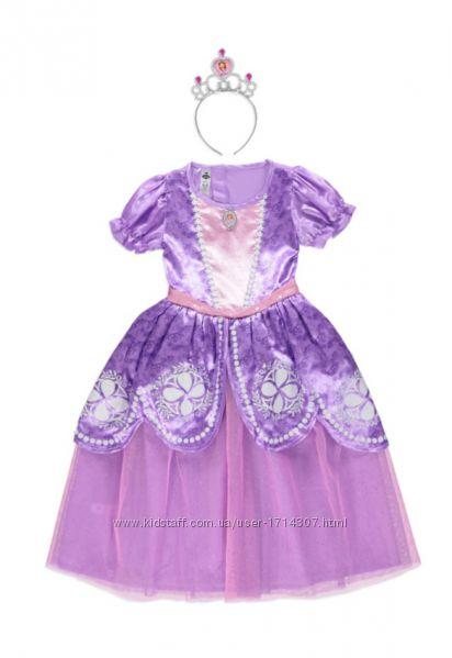 Платье принцесс, 650 грн. Детские карнавальные костюмы ... - photo#12