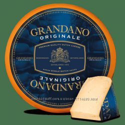 Сыр Грандано 45 12 мес