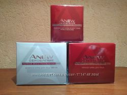 Avon anew набор обновление 35