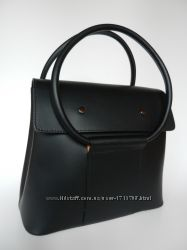 Итальянская женская кожаная сумка Borse in Pelle