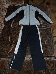 Новый спортивный костюм Adidas оригинал