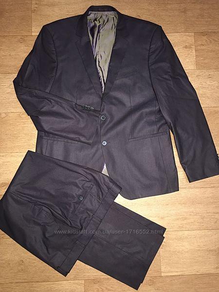 Новый фирменный мужской брючный костюм Giordano Conti