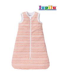 Спальный мешок 0-6 мес Lupilu детское одеяло спальник для новорожденной