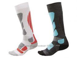 Лыжные термо носки Crivit Германия