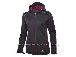 Новая функциональная куртка -парка softshell Crivit