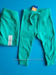 Lupilu спортивные штаны утеплённые 62-68, 74-80