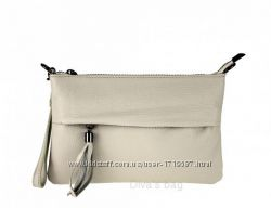 Кроссбоди  из натуральной кожи Divas Bag made in Italy Vera Pelle 100