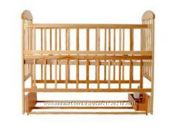 Дитяче автоматичне ліжечко-- це багатофункціональні дитячі меблі з народжен