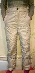 Теплые лыжные штаны Dig-it размер М