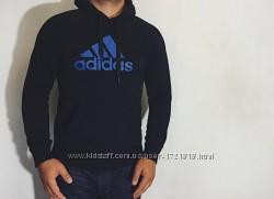Мужское худи Adidas Адидас Мрр идеал оригинал черное