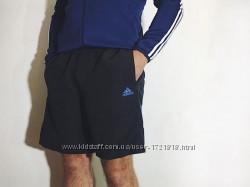 Мужские шорты Adidas Адидас ХЛрр идеал оригинал черные