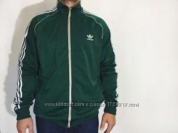 Мужская олимпийка Adidas Адидас ХЛрр идеал оригинал зеленая
