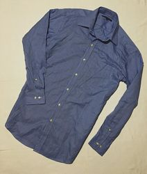 Мужская рубашка Tommy Hilfiger Томми Хилфигер Срр идеал оригинал