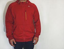 Мужская олимпийка Adidas Адидас ХЛрр идеал оригинал красная