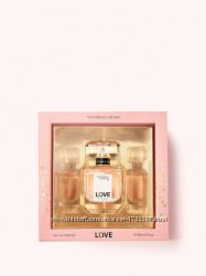 LOVE от Victorias Secret