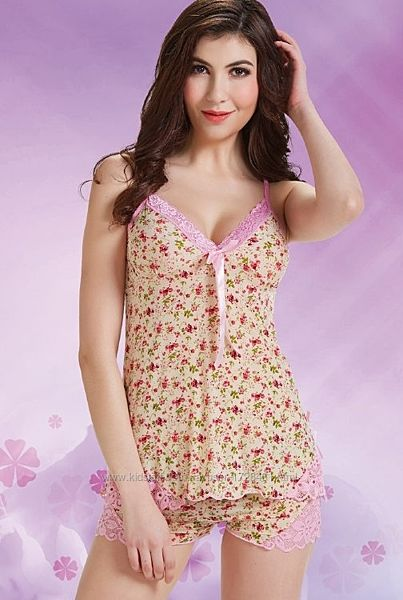 Женский  комплект, женская пижама