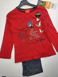 Детская хлопковая пижама Дисней