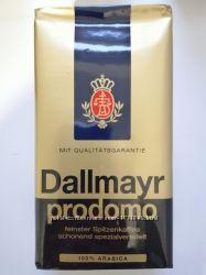 Кава Dallmayr Prodomo 500g