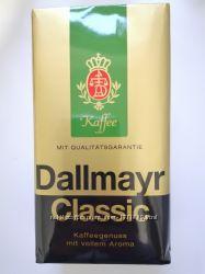 Кава Dallmayr Classic 500g