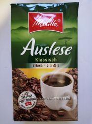 Кава Melitta Auslese 500g