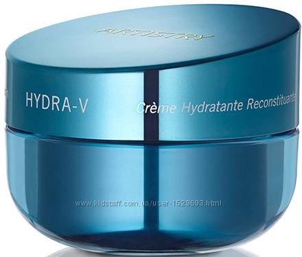 ARTISTRY HYDRA-V Крем для восстановления уровня увлажненности