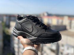Мужские кроссовки Nike Air Monarch IV оригинал 415445-001 e1848aed3fc8c