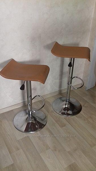 Ремонт барных стульев, сидения к барным стульям, подъемники