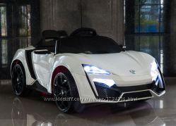 Детский электромобиль 4х4 Lykan Hypersport 4WD полный привод