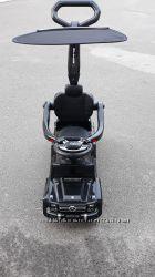 Электромобиль-каталка Mercedes-Benz G63 AMG 6x6 black