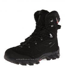 70abb32d Мужские зимние ботинки Salomon nytro gtx оригинал -25C, 2700 грн ...