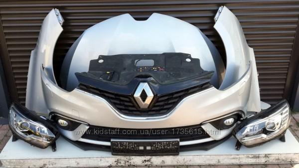 Авторазборка запчасти Renault Megane Logan Duster Laguna Scenic Kaptur Sand