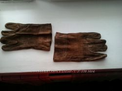 перчатки замшевые рабочие для ремонта авто