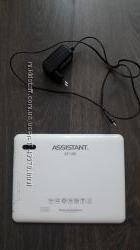 Планшет Assistant AP- 106