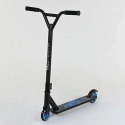 Самокат Best Scooter трюковой