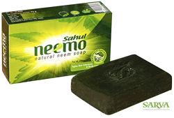 Мыло Нимо - Neemo Soap Sahul 75 г