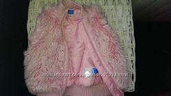 Курточки Chicco, Adams, Cherokee удобные, практичные