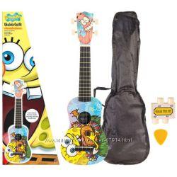 Маленьким музыкантам - СП детских гитар. Не игрушка. Оптовые цены.