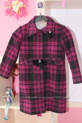 Пальто ТМ MONE для девочки