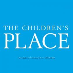 Childrensplace  заказ