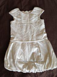 итальянское нарядное платье, сост. нового